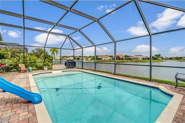 2738 Inlet Cove Ln W, Naples, FL 34120 (#220061338) :: Equity Realty