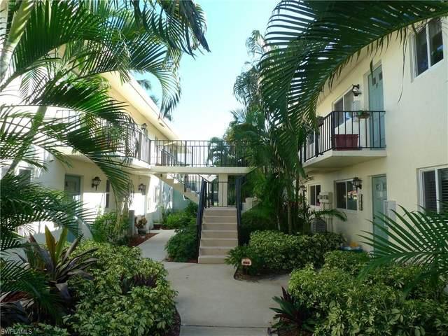 185 Palm Dr B, Naples, FL 34112 (MLS #220061364) :: NextHome Advisors