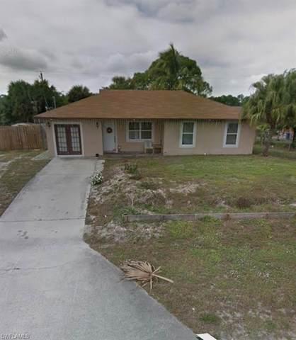 2031 55th St SW, Naples, FL 34116 (MLS #220061409) :: NextHome Advisors