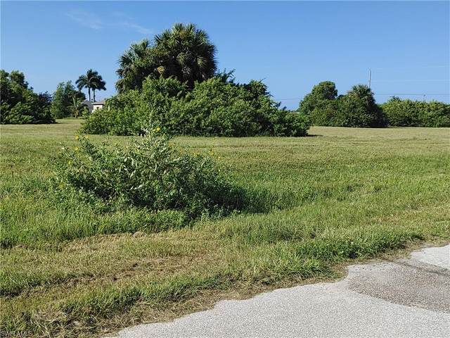 128 El Dorado Blvd N, Cape Coral, FL 33993 (MLS #220061456) :: RE/MAX Realty Group
