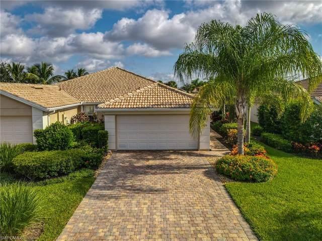 8675 Genova Ct, Naples, FL 34114 (#220061507) :: Southwest Florida R.E. Group Inc