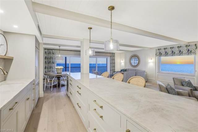 3401 Gulf Shore Blvd N #501, Naples, FL 34103 (#220061509) :: Vincent Napoleon Luxury Real Estate