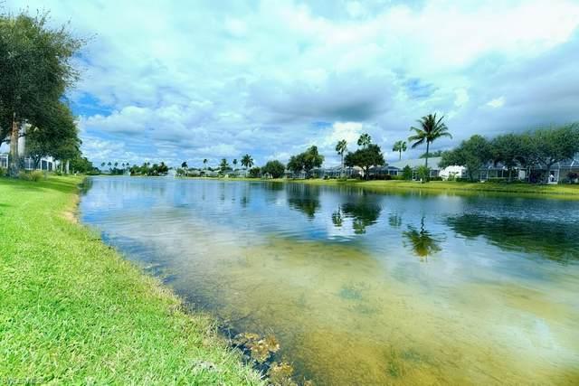 8628 Ibis Cove Cir, Naples, FL 34119 (MLS #220061524) :: Dalton Wade Real Estate Group
