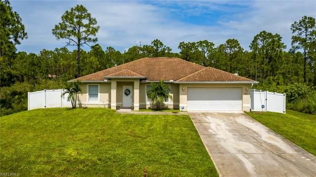 3206 33rd St W, Lehigh Acres, FL 33971 (MLS #220061539) :: Dalton Wade Real Estate Group