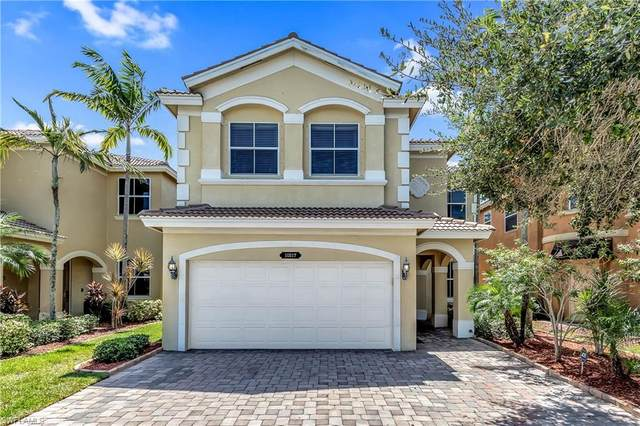 10217 South Golden Elm Dr, Estero, FL 33928 (#220061562) :: Jason Schiering, PA