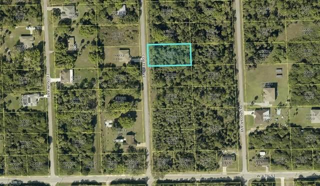 610 Cortez Ave, Lehigh Acres, FL 33972 (MLS #220061623) :: Dalton Wade Real Estate Group