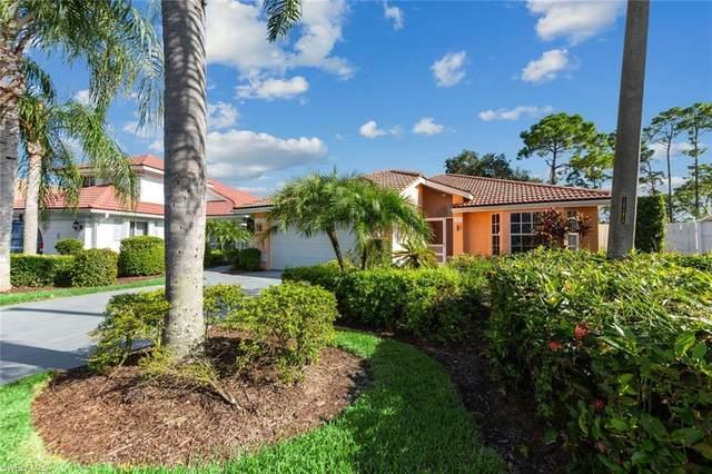 1154 Jardin Dr, Naples, FL 34104 (#220061624) :: Jason Schiering, PA