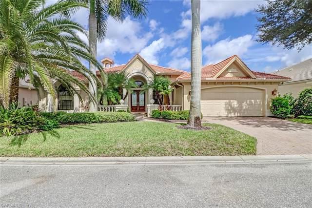 14117 Ventanas Ct, Bonita Springs, FL 34135 (MLS #220061639) :: RE/MAX Realty Group