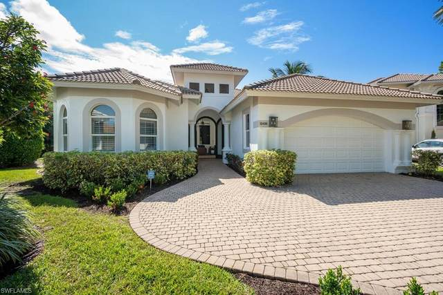15498 Whitney Ln, Naples, FL 34110 (MLS #220061666) :: RE/MAX Realty Group