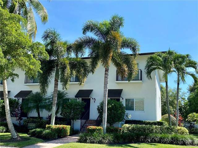 872 7TH Ave S, Naples, FL 34102 (#220061675) :: Equity Realty