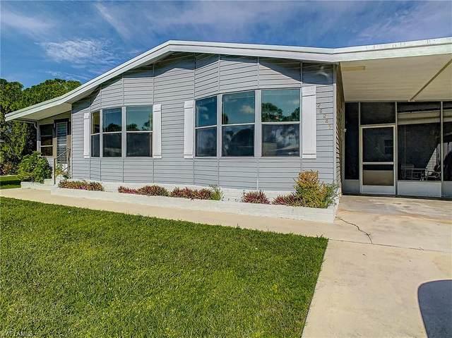 26245 Squire Ln, Bonita Springs, FL 34135 (MLS #220061680) :: Dalton Wade Real Estate Group
