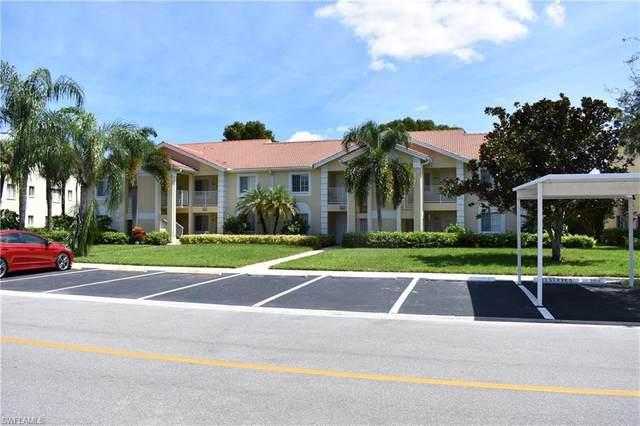 7756 Jewel Ln #102, Naples, FL 34109 (MLS #220061689) :: Dalton Wade Real Estate Group