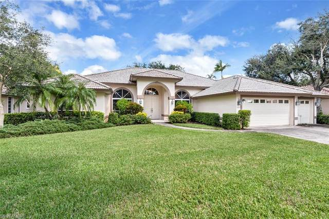 290 Monterey Dr, Naples, FL 34119 (MLS #220061691) :: RE/MAX Realty Group