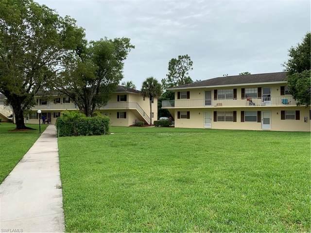 3325 Airport Pulling Rd N I2, Naples, FL 34105 (MLS #220061696) :: Dalton Wade Real Estate Group