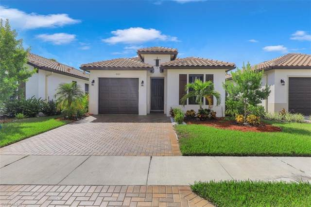 8821 Madrid Cir, Naples, FL 34104 (MLS #220061698) :: Dalton Wade Real Estate Group