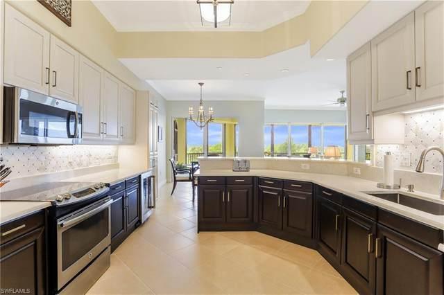 570 El Camino Real #2303, Naples, FL 34119 (#220061706) :: Vincent Napoleon Luxury Real Estate