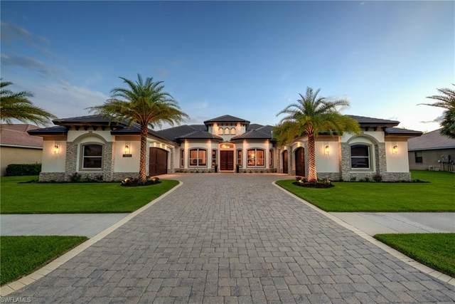 14680 Indigo Lakes Cir, Naples, FL 34119 (#220061744) :: Caine Premier Properties