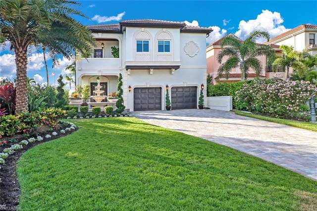 15860 Dorset Ln, Fort Myers, FL 33908 (#220061771) :: Equity Realty