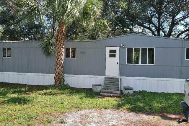 8149 Grady Dr, North Fort Myers, FL 33917 (MLS #220061809) :: RE/MAX Realty Group