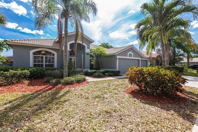14489 Indigo Lakes Cir, Naples, FL 34119 (#220061852) :: The Dellatorè Real Estate Group