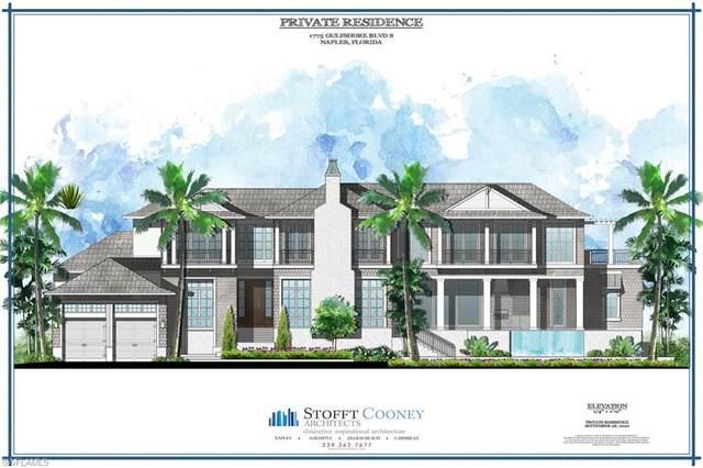 1775 Gulf Shore Blvd S, Naples, FL 34102 (MLS #220061904) :: Avantgarde