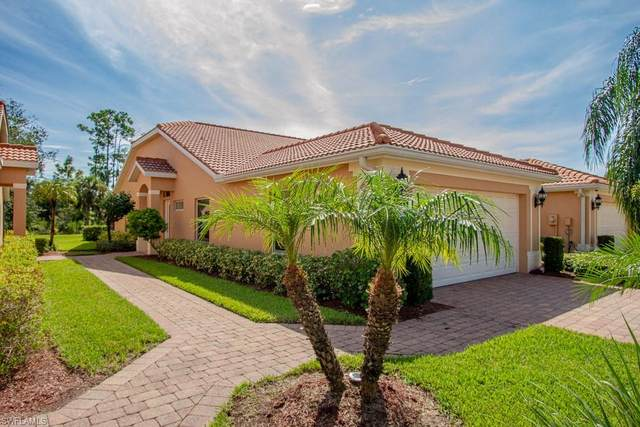 15098 Cortona Way, Naples, FL 34120 (#220061912) :: Jason Schiering, PA