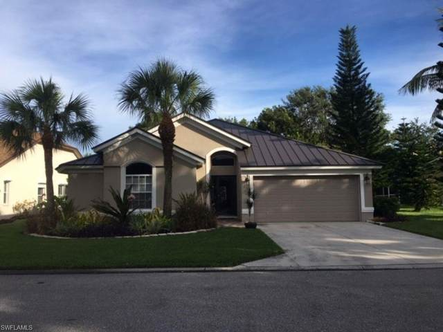 7864 Gardner Dr, Naples, FL 34109 (MLS #220062028) :: Dalton Wade Real Estate Group
