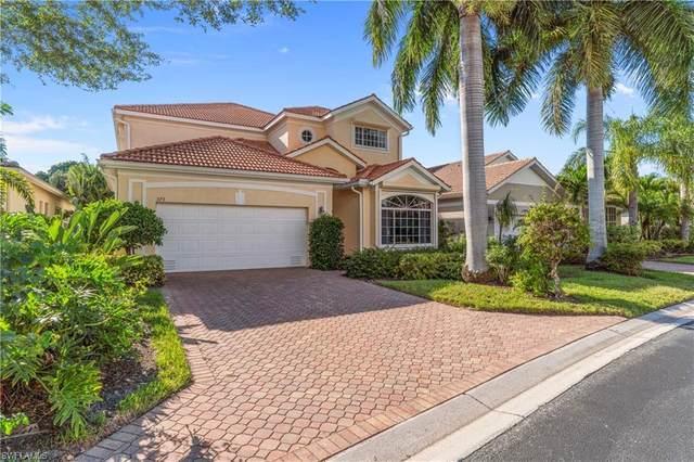 373 Mallory Ct, Naples, FL 34110 (MLS #220062073) :: Dalton Wade Real Estate Group