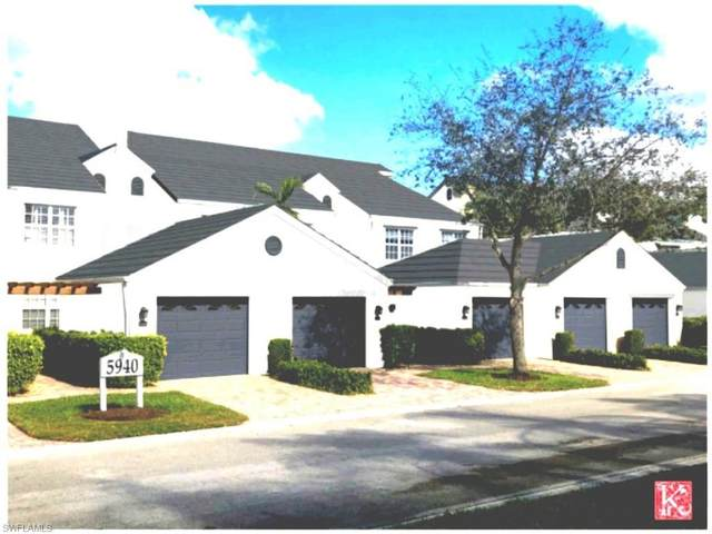5948 Sand Wedge Ln #902, Naples, FL 34110 (MLS #220062099) :: Dalton Wade Real Estate Group