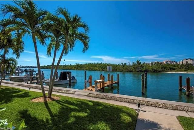 1208 Edington Pl E401, Marco Island, FL 34145 (MLS #220062126) :: RE/MAX Realty Group