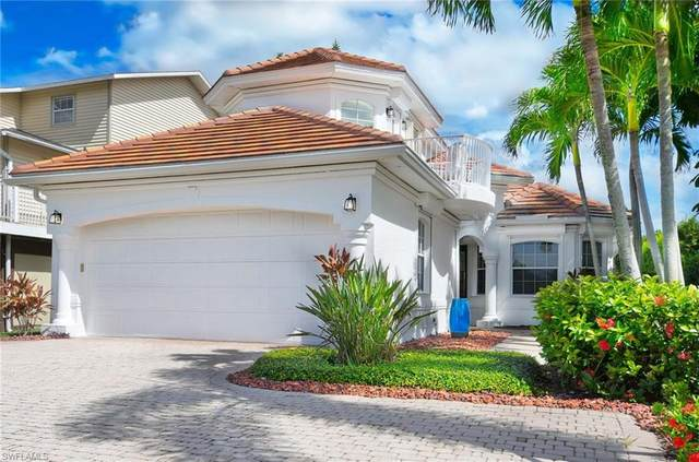 10262 Vanderbilt Dr, Naples, FL 34108 (MLS #220062127) :: Kris Asquith's Diamond Coastal Group