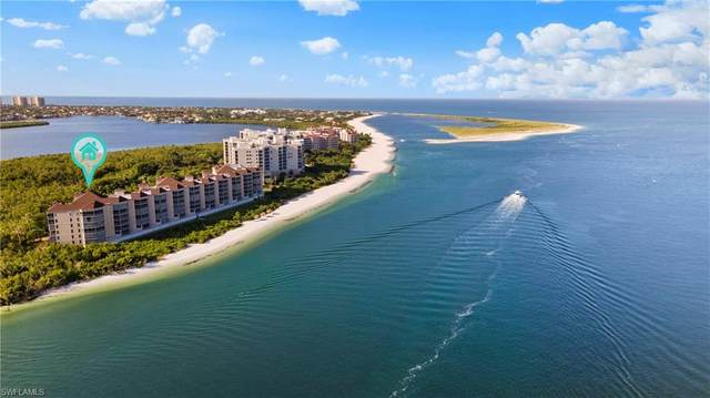 6000 Royal Marco Way #457, Marco Island, FL 34145 (#220062158) :: Caine Premier Properties