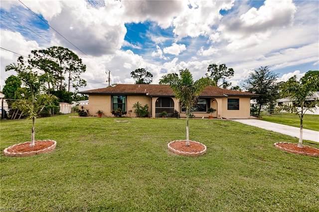 2702 E 2nd St, Lehigh Acres, FL 33936 (MLS #220062160) :: Dalton Wade Real Estate Group