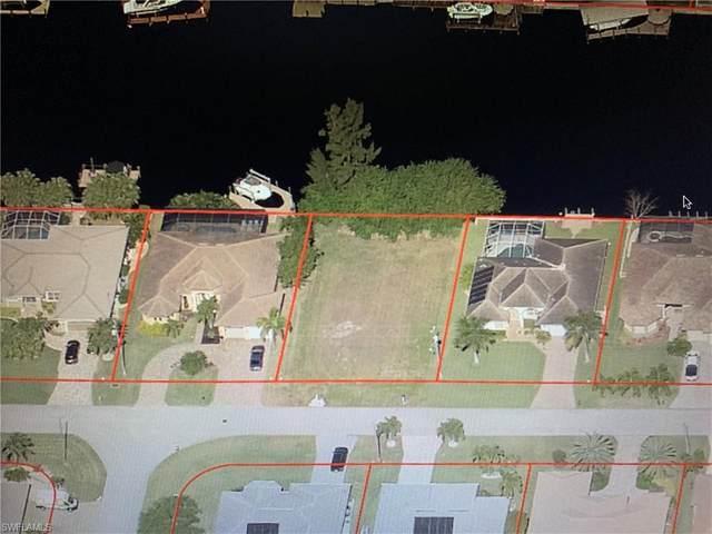 2553 SW 38th St, Cape Coral, FL 33914 (#220062176) :: Caine Premier Properties