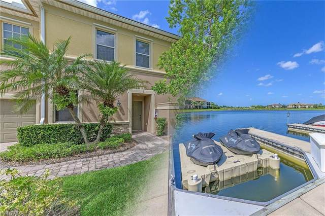 8775 Coastline Ct 5-102, Naples, FL 34120 (MLS #220062188) :: Clausen Properties, Inc.