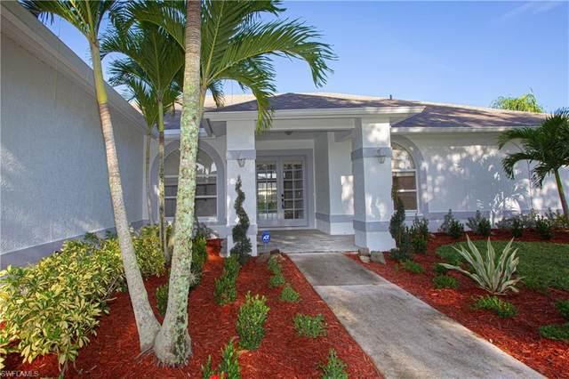 3249 Duchess Dr, Naples, FL 34112 (MLS #220062239) :: Uptown Property Services