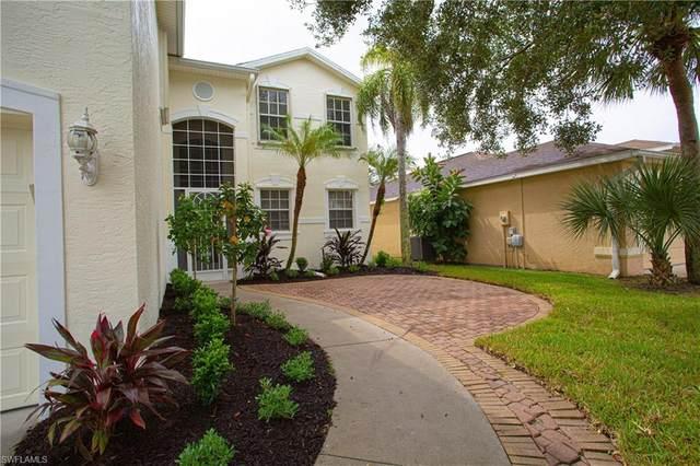8435 Hollow Brook Cir, Naples, FL 34119 (MLS #220062248) :: Clausen Properties, Inc.