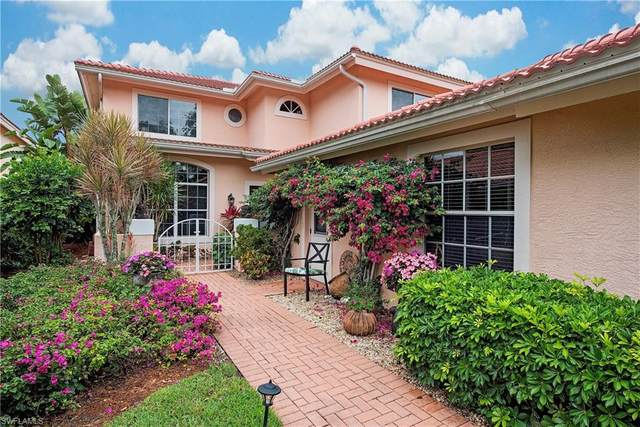 260 Edgemere Way E, Naples, FL 34105 (#220062258) :: The Michelle Thomas Team
