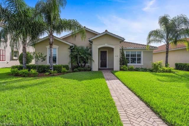 5118 Ave Maria Blvd, AVE MARIA, FL 34142 (#220062259) :: The Dellatorè Real Estate Group