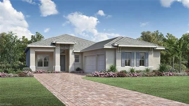 9100 Caicos Way, Naples, FL 34114 (#220062264) :: The Dellatorè Real Estate Group