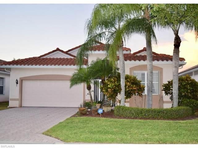9105 Springview Loop, Estero, FL 33928 (#220062269) :: The Dellatorè Real Estate Group