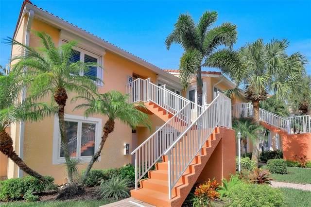 2345 Hidden Lake Dr #4102, Naples, FL 34112 (MLS #220062299) :: Eric Grainger | Engel & Volkers