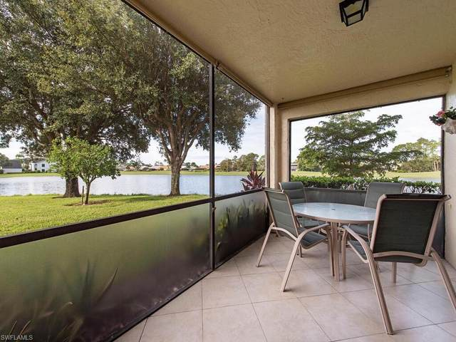 7200 Coventry Ct #103, Naples, FL 34104 (MLS #220062300) :: Eric Grainger | Engel & Volkers