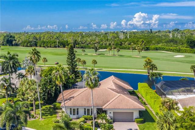 150 Alwood Ln, Naples, FL 34105 (MLS #220062343) :: The Naples Beach And Homes Team/MVP Realty