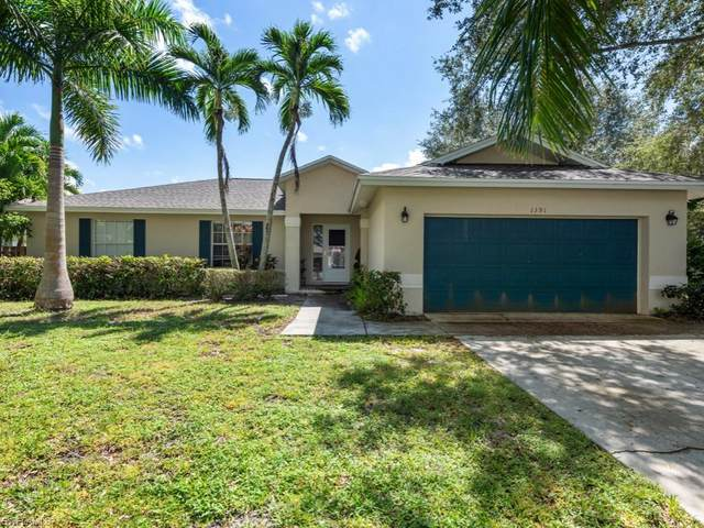 1391 Delbrook Way, Marco Island, FL 34145 (MLS #220062356) :: RE/MAX Realty Group