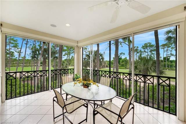 2658 Bolero Dr 9-2, Naples, FL 34109 (MLS #220062357) :: Clausen Properties, Inc.