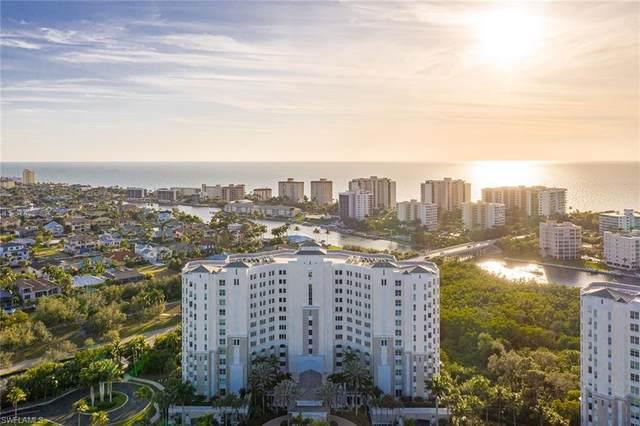 300 Dunes Blvd #1004, Naples, FL 34110 (MLS #220062383) :: Eric Grainger | Engel & Volkers