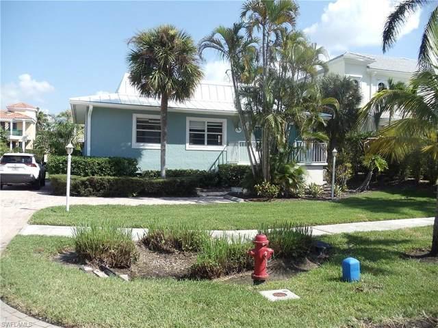 1145 Little Neck Ct H-64, Naples, FL 34102 (MLS #220062385) :: #1 Real Estate Services