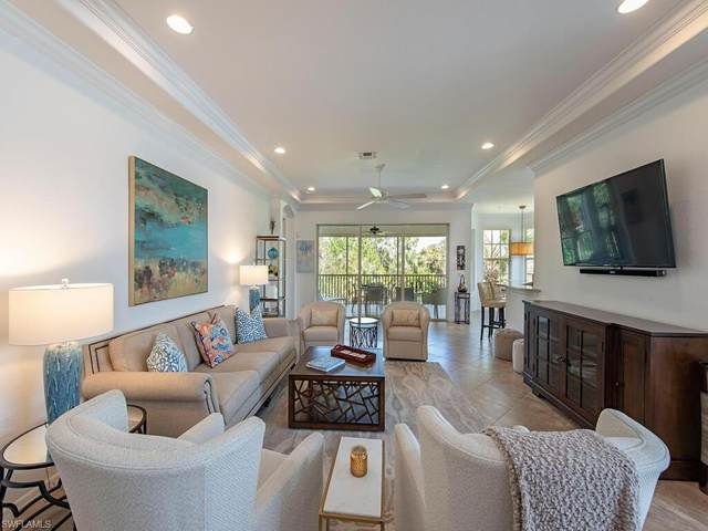 4685 Winged Foot Ct 2-204, Naples, FL 34112 (#220062398) :: Caine Premier Properties