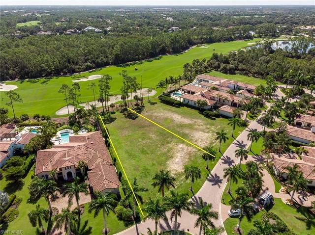 16966 Sud Cortile Ct, Naples, FL 34110 (#220062438) :: Equity Realty